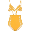 SHE MADE ME Maalai crochet bikini - Swimsuit -