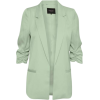 SHIRLEY BLAZER - Suits -