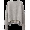 SHIRT - Long sleeves shirts -