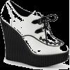 SHOES - Туфли на платформе -