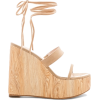 SHOES - Wedges -