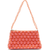 SHRIMPS Thelma faux-pearl embellished ba - Hand bag -