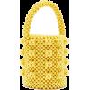 SHRIMPS - Hand bag - 525.00€  ~ £464.56