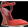 SIES MARJAN sculpted heel pumps - Classic shoes & Pumps - $409.00  ~ £310.84