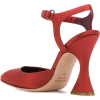 SIES MARJAN sculpted heel pumps - Classic shoes & Pumps - $409.00
