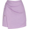 SIGNIFICANT OTHER skirt - Skirts -