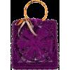 SILVIA TCHERASSI For FWRD Luriza Bag - Hand bag -