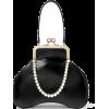SIMONE ROCHABaby Bean faux pearl-embelli - Torbice - $625.00  ~ 536.80€