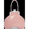 SIMONE ROCHABaby Bean faux pearl-embelli - Hand bag - $625.00  ~ £475.01