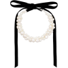 SIMONE ROCHA Pearl baroque necklace - Necklaces -