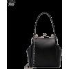 SIMONE ROCHA black bag - 手提包 -