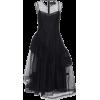 SIMONE ROCHA black dress - Dresses -