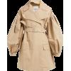 SIMONE ROCHA coat - Jacket - coats -