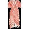 SIMONE ROCHA red & white dress - Vestiti -