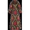 SIMONE ROCHA taffeta coat - Jacket - coats -