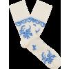 SIMONE ROCHA white ankle socks - Uncategorized -
