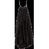 SIMON MILLER black dress - Dresses -