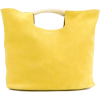 SIMON MILLER square large tote bag - Travel bags -