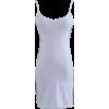 SIMPLE BODY CON DRESS - Vestidos - $19.99  ~ 17.17€