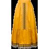 SKIRT/SHORTS - Skirts -