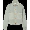 SLVRLAKE corduroy jacket - Jacket - coats -