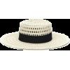 S MAX MARA Acqua raffia hat - Hat -