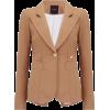 SMYTHEClassic Duchess Blazer in Camel £5 - Jacken und Mäntel -