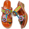 SOCOFY  Sandals  - Sandals -