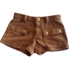 SONIA RYKIEL shorts - pantaloncini -