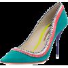 SOPHIA WEBSTER - Classic shoes & Pumps -