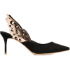 SOPHIA WEBSTER 'Angelo' pumps - Klasične cipele -
