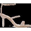 SOPHIA WEBSTERRosalind crystal-embellish - Sandale -
