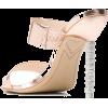 SOPHIA WEBSTER Rosalind mules - Sandals -