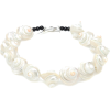 SOPHIE BUHAI Shell Collar with sterling - Bracelets -