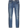 SPARKLY SIDE STRIPE JEANS Z1975 - Jeans - $45.90  ~ 39.42€