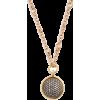 SPINELLI KILCOLLIN  Galina 18kt rose-gol - Necklaces -