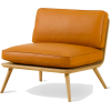 SPINE LOUNGE chair - Furniture -