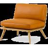 SPINE LOUNGE chair - インテリア -