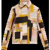 SSŌNE X RESSONE Jacket - Jaquetas e casacos -