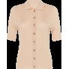 ST. AGNI knit shirt - Shirts -