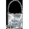 STAUD Bucket-Bag Bissett Mini - Hand bag -
