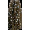 STEFFEN SCHRAUT Modern Dots skirt - スカート -