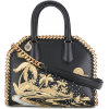 STELLA MCCARTNEY Falabella embroidered b - Torbice -