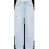 STELLA MCCARTNEY Boyfriend Jeans - Jeans -