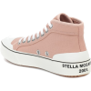 STELLA MCCARTNEY Canvas sneakers - Sneakers -
