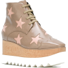 STELLA MCCARTNEY 'Elyse' boots - Stivali - $798.00  ~ 685.39€