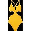 STELLA MCCARTNEY Embellished cutout swim - Swimsuit -