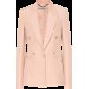 STELLA MCCARTNEY Wool blend blazer - Jacket - coats -