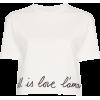 STELLA MCCARTNEY - T-shirts -