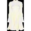 STELLA MCCARTNEY tie dye wavy hem mini d - Dresses -